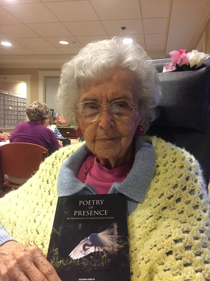 poetry lover Phyllis