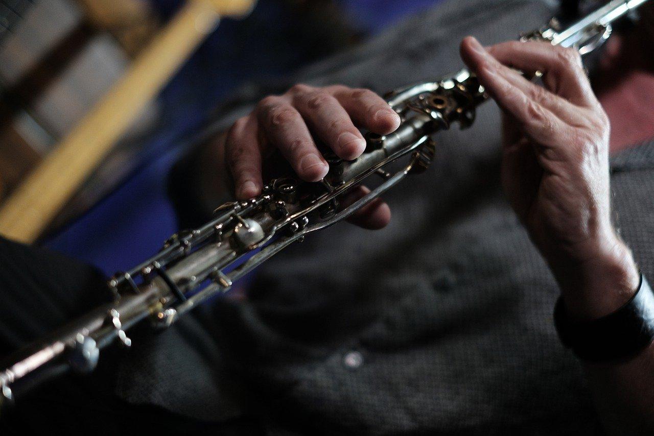 """The Clarinet in the Attic"""